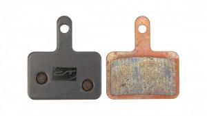 Placute frana CONTEC CBP-530S Disc Stop+ pt Shimano Deore BR-M355/M395/M515/M475/M495/M465/M485/M486/M416/M525/M535/M575