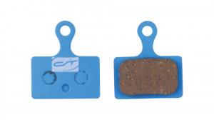 Placute frana CONTEC DiscStop+ CBP-625 organic Shimano direct mount BR-RS 405/505/805