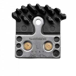 Placute Frana SHIMANO Metall J04C (BR-M9000/8100/7100/6100)