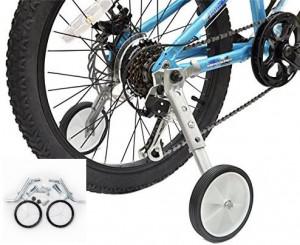 """Roti Ajutatoare pentru Bicicletele de Copii cu Viteze 16"""" - 20"""" SXT"""