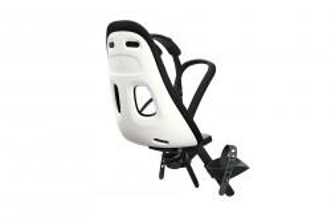 Scaun bicicleta copii THULE Yepp Nexxt Mini cu montare in fata - Snow White