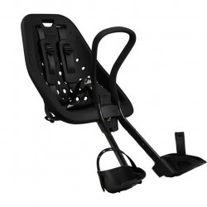 Scaun pentru copii, cu montare pe bicicleta in fata - Thule Yepp Mini Black