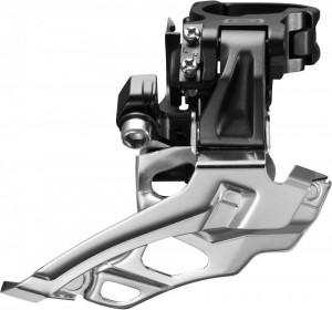 Schimbator fata Shimano FDM618HM6 2x10 viteze