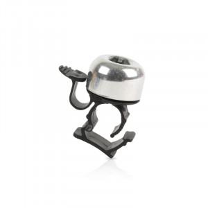 Sonerie ZEFAL Piing - Argintiu -blister