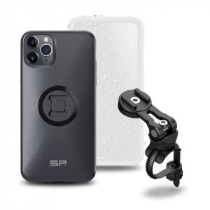 SP Connect suport telefon Bike Bundle II iPhone 11 Pro Max