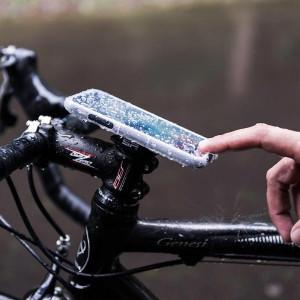 SP Connect suport telefon Bike Bundle II iPhone 12 Mini