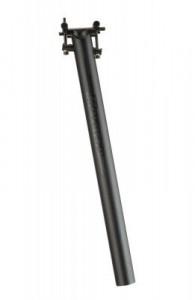 Tija sa Reverse Black Line 31.6/400 mm black in black