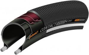 Anvelopa Continental Contact Speed Reflex 32-622 SL