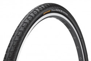 Anvelopa Continental Ride Tour Puncture-ProTection 42-584 (27.5*1.6) - negru/negru