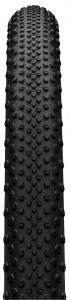 Anvelopa pliabila Terra Speed Protection 40-584 negru