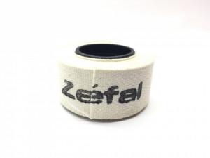 Banda janta ZEFAL bumbac - 22mm alb
