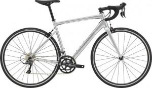 Bicicleta Cannondale CAAD Optimo 4 2021 Silver