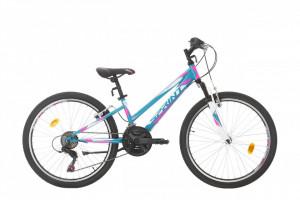 Bicicleta Sprint Calypso 24 Alb 2021