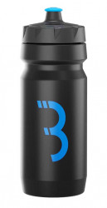 Bidon apa BBB BWB-0162 CompTank 550ml negru/albastru