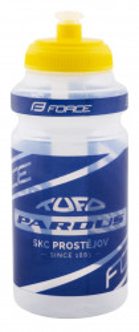 Bidon Force Tufo Pardus 0,5l, transparent