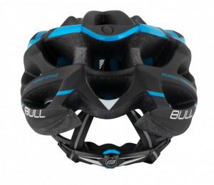 Casca Force Bull Negru/Albastru L/XL