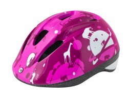 Casca Force Fun Planets Pink/White S