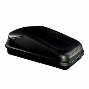 Cutie portbagaj Aleo EasyLine 320 Negru