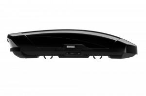 Cutie portbagaj THULE Motion XT L - Black Glossy