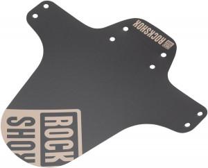 Fender RockShox MTB Black Tan Putty Print