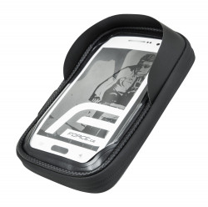 Geanta ghidon Force Touch Smartphone neagra