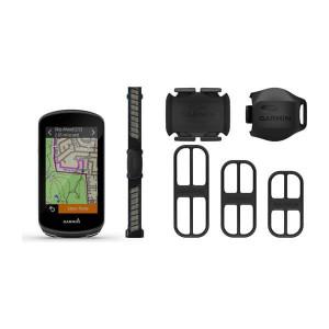 GPS Garmin Edge 1030 Plus pachet senzori (resigilat)