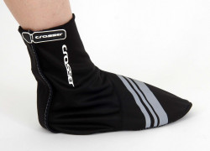 Huse pantofi CROSSER CW-17-108 - Negru 9-10