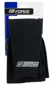 Incalzitoare brate Force Race Negre XXL