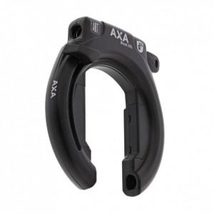 Incuietoare cadru AXA Block XXL - Negru