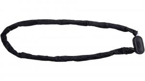 Incuietoare lant CONTEC Powerloc 5.5mm x 120cm - Negru