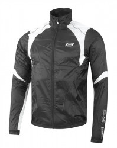 Jacheta Force X53 negru/alb XL