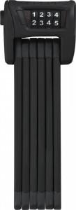 Lacat Abus Bordo Combo 6100/90 negru SH
