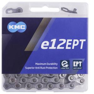 Lant E-Bike KMC e12 EPT 12 V 130 Zale