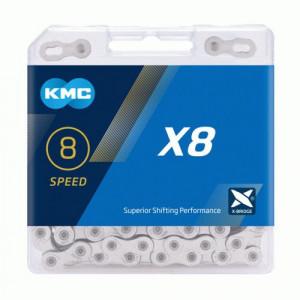 Lant KMC X8 Silver/Silver