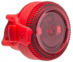 Lumina spate Blackburn Click red