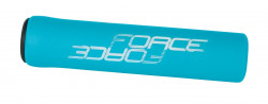 Mansoane Force Lox silicon, albastre