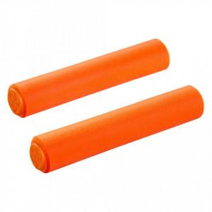 Mansoane SUPACAZ Siliconez - orange neon