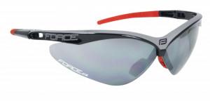 Ochelari Force Air Negru/gri lentila negru laser