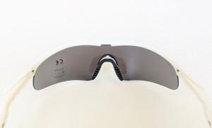 Ochelari LIMAR WF 608 Alb/Gri