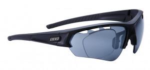 Ochelari sport BBB Select Optic BSG-51 negru mat