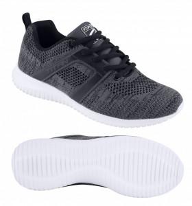 Pantofi Sneakers Force Titan gri 40