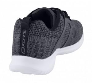 Pantofi Sneakers Force Titan gri 44