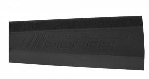 Protectie cadru Force neopren 8 cm Negru