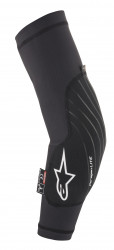Protectii Cot Alpinestars Paragon Lite Elbow Protector black S