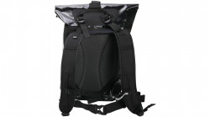Rucsac CONTEC Waterproof 24 - Black/Black