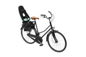 Scaun bicicleta copii THULE Yepp Nexxt Maxi cu montare in spate - Mint Green