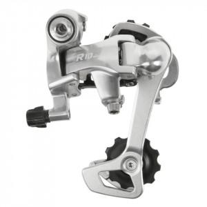 Schimbator Spate microSHIFT R10 9-10 v (11-28T) Silver