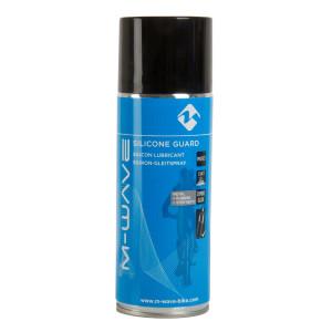 Spray cu Silicon M-WAVE SILICONE GUARD 400 ml