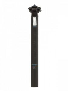 Tija sa CROSSER SP-C255 31.6*400mm - negru/albastru