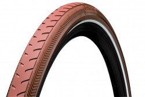 Anvelopa Continental Ride Classic Reflex EXTRA PunctureBelt 42-622 (28*1.6) maro